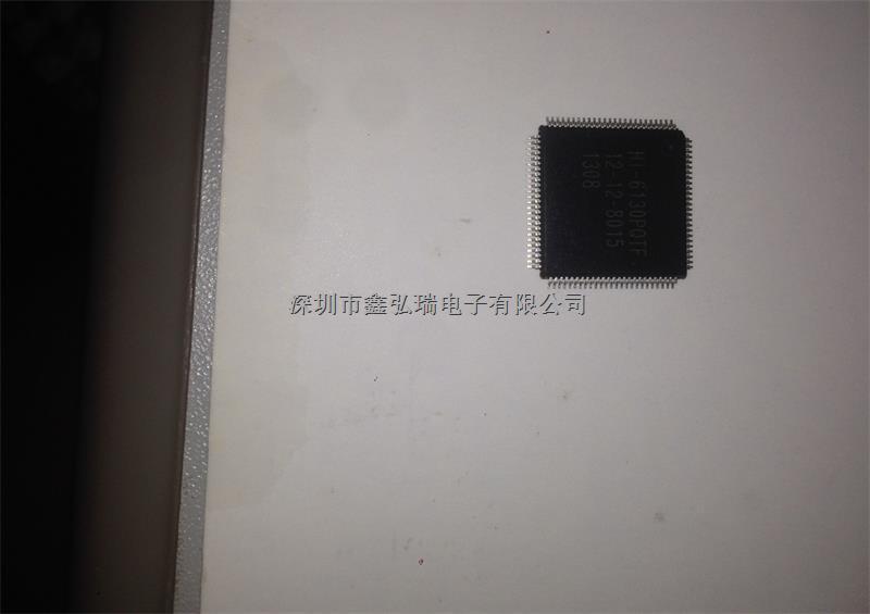 控制器芯片_HI-6130PQTF微处理器及控制器封装芯片-HI-6130PQTF尽在买卖IC网